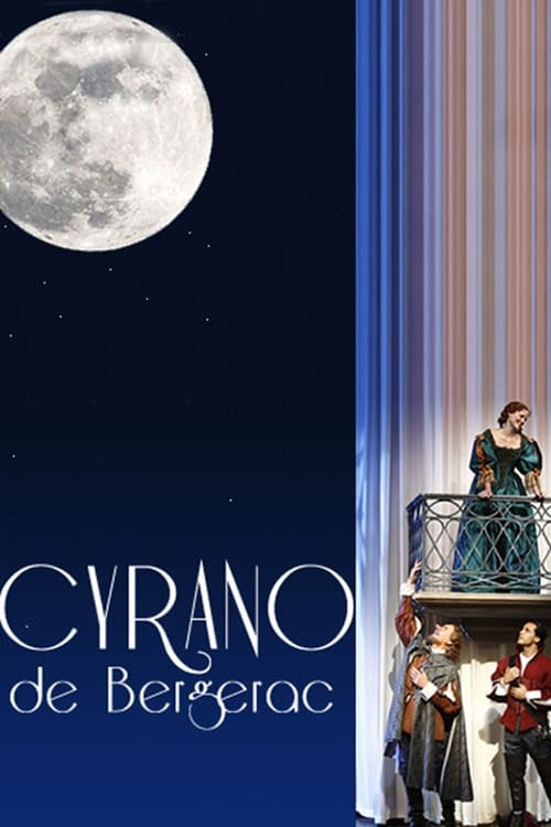 Cyrano de Bergerac (2008) Poster