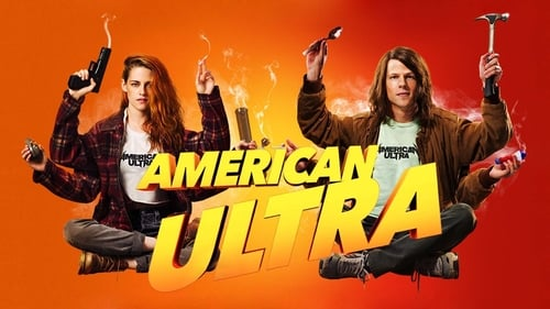 American Ultra (2015) Streaming Vf en Francais