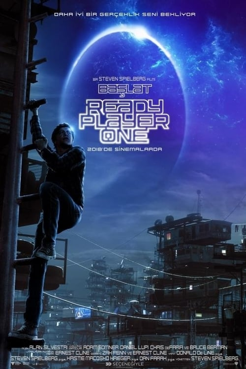 Başlat: Ready Player One