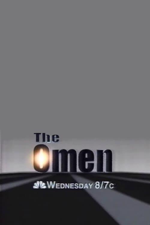 The Omen (1995) Poster