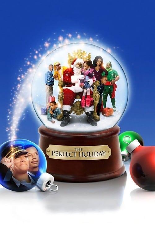Dokonalé Vianoce
