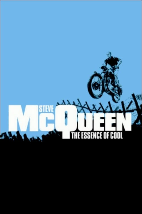 Steve McQueen: The Essence of Cool (2005) Poster