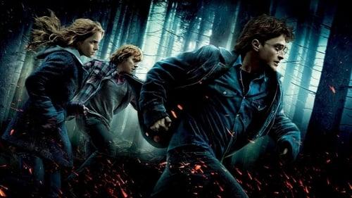 Harry Potter et les Reliques de la mort : 1ère partie (2010) Regarder film gratuit en francais film complet streming gratuits full series