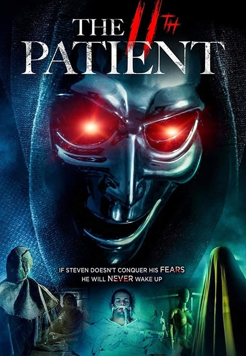 watch The 11th Patient full movie online stream free HD