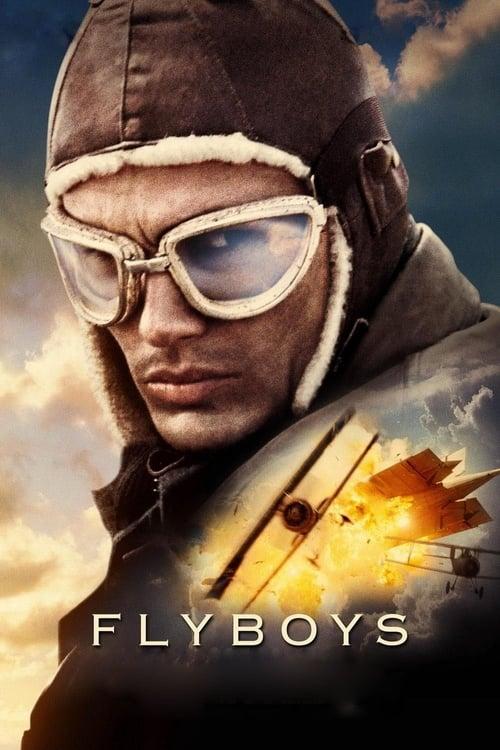 Flyboys - Rytieri nebies