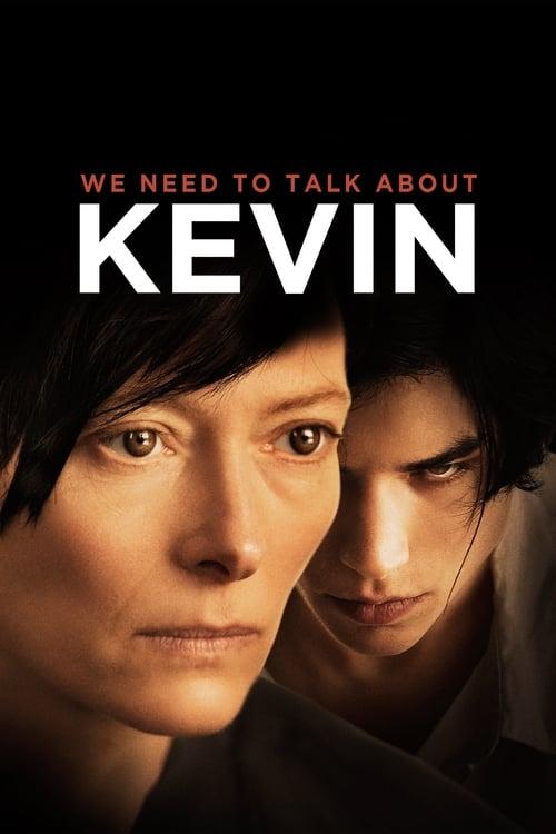 Musíme si pohovoriť o Kevinovi