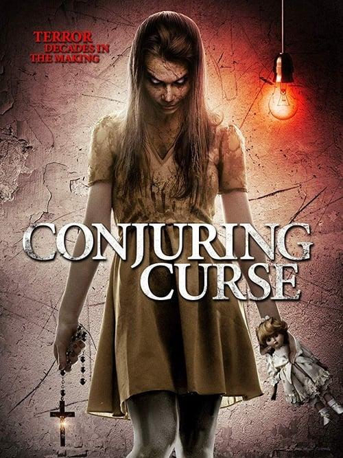 watch Conjuring Curse full movie online stream free HD