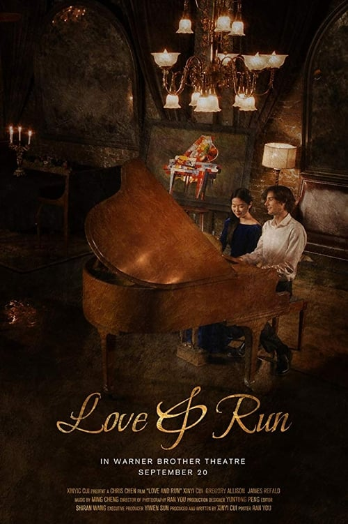 Watch Love and Run Online