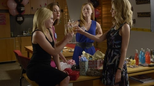 Girls' Night Out (2017) Watch Full Movie Streaming Online
