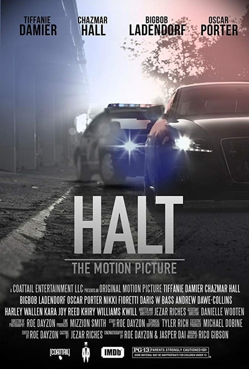 watch Halt: The Motion Picture full movie online stream free HD