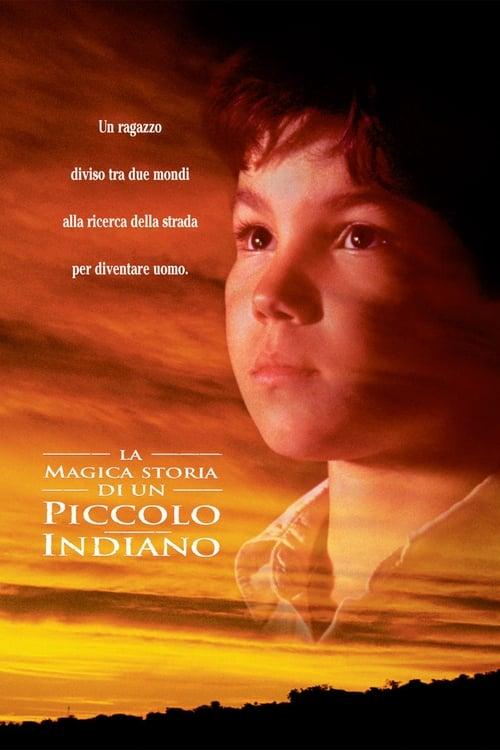 L'Education de Little Tree (1997) Film complet HD Anglais Sous-titre