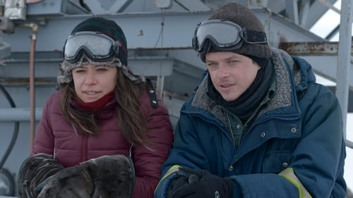 Two Lovers and a Bear (2016) Watch Full Movie Streaming Online
