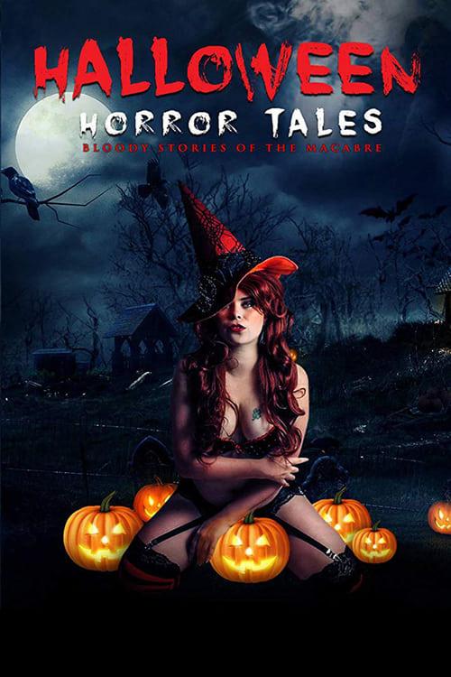 watch Halloween Horror Tales full movie online stream free HD