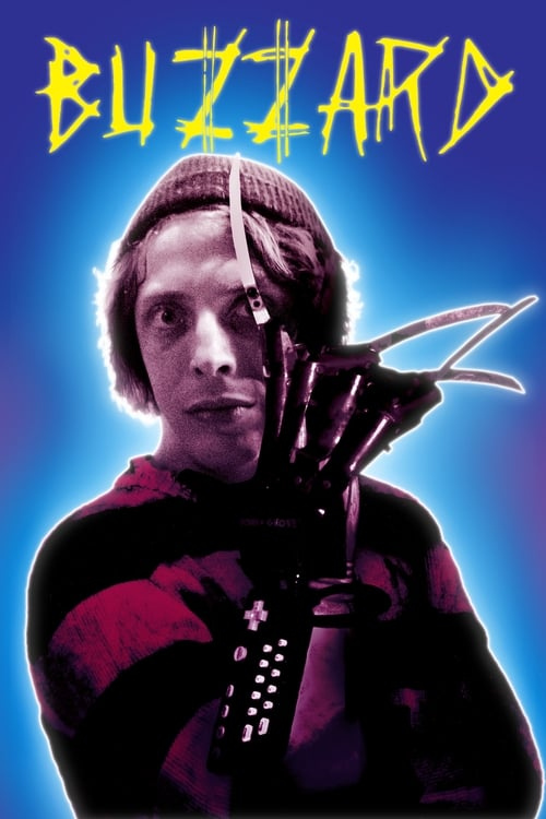 watch Buzzard full movie online stream free HD