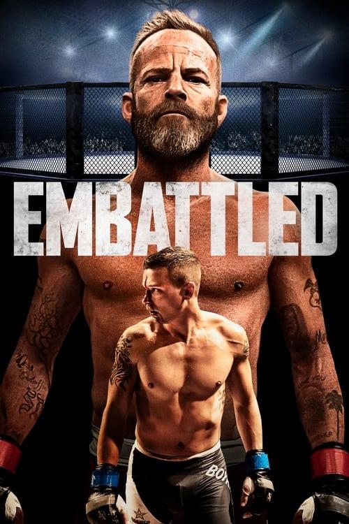 Embattled 2021 - Dual Áudio 5.1 / Dublado BluRay 1080p – Download