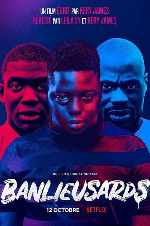 Banlieusards (2019) Watch Full Movie Streaming Online