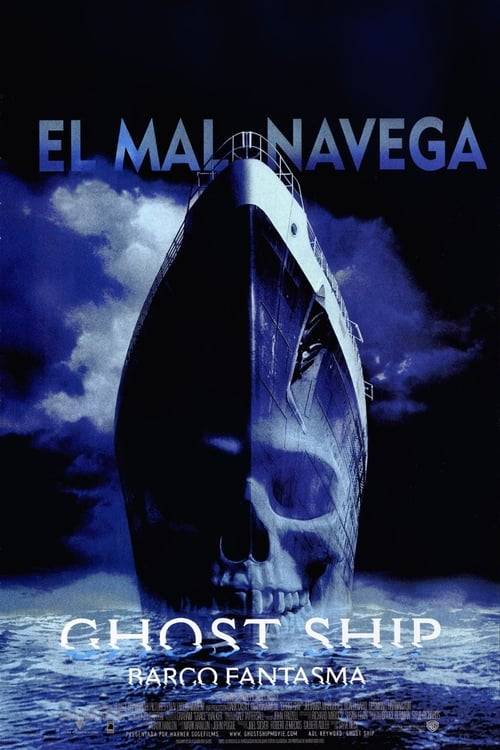 Ghost Ship (Barco fantasma) (2002) PelículA CompletA 1080p en LATINO espanol Latino