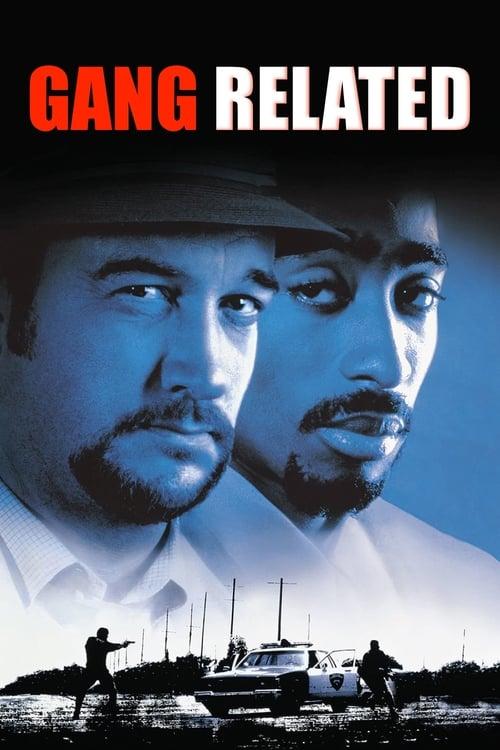 Gang policajtov