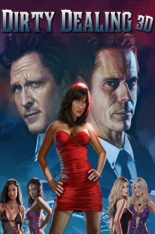 watch Dirty Dealing full movie online stream free HD