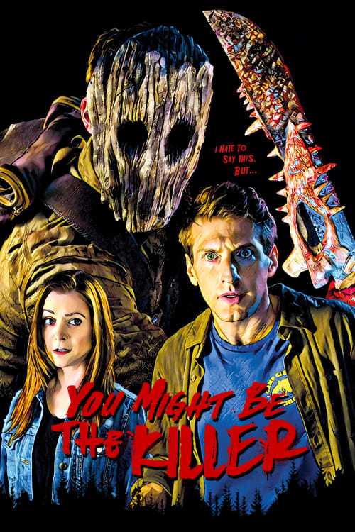 watch You Might Be the Killer full movie online stream free HD