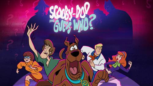 Scooby-Doo y adivina quién?