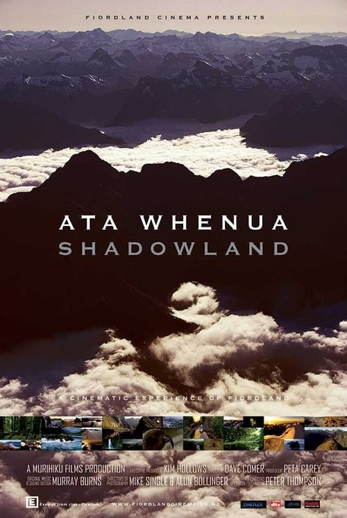 Ata Whenua - Shadowland