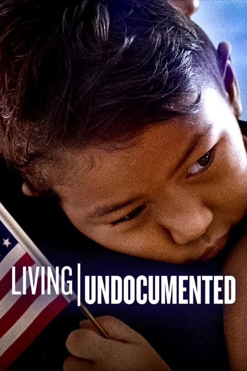 Cover of the Season 1 of Living Undocumented