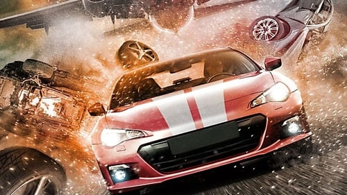 The Fast and the Fierce (2017) Watch Full Movie Streaming Online