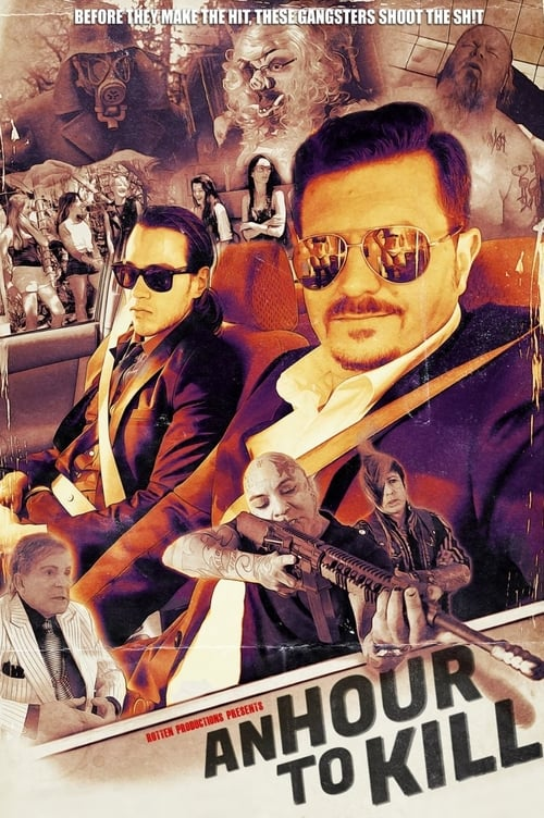watch An Hour To Kill full movie online stream free HD