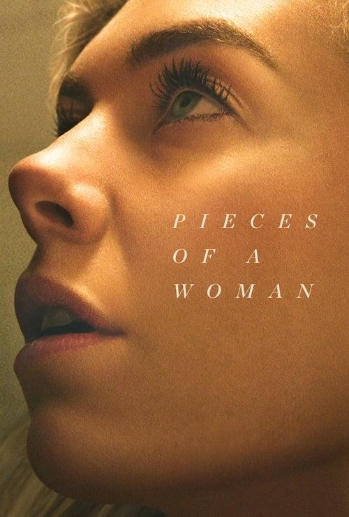 Pieces of a Woman 2021 - Dual Áudio 5.1 / Dublado WEB-DL 720p e 1080p