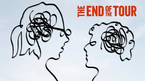 The End of the Tour (2015) Watch Full Movie Streaming Online
