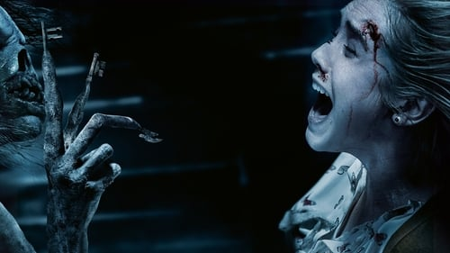 Insidious: The Last Key (2018) Watch Full Movie Streaming Online