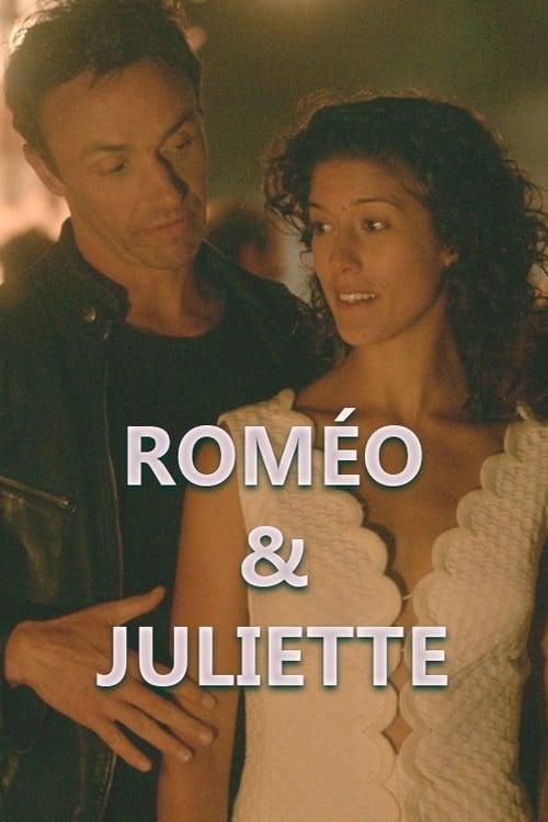 Roméo et Juliette (2014) Poster