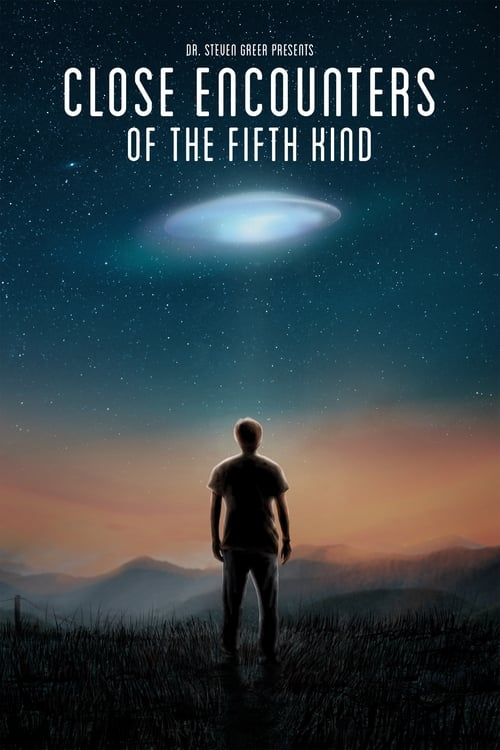 Watch Close Encounters of the Fifth Kind Online