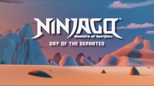Ninjago: Masters of Spinjitzu - Day of the Departed (2016) Watch Full Movie Streaming Online