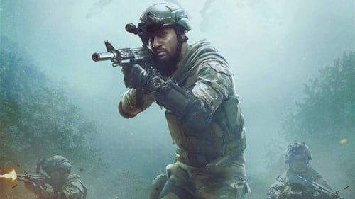 Uri: The Surgical Strike (2019) Watch Full Movie Streaming Online