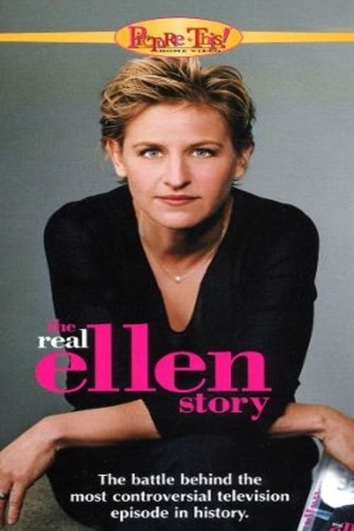 The Real Ellen Story