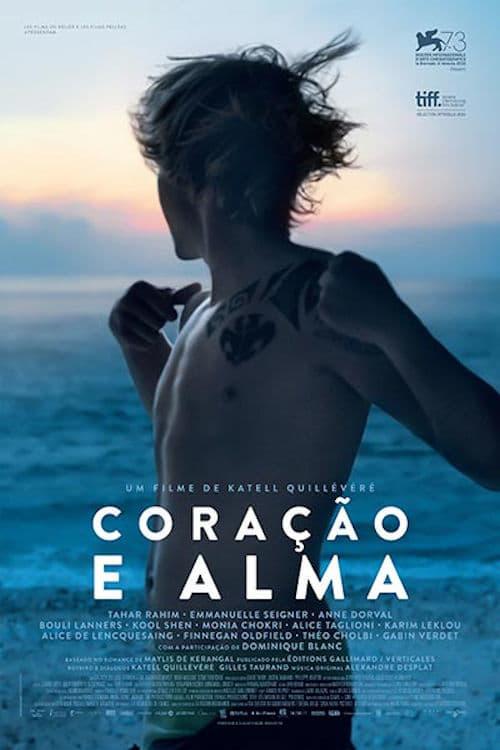 Assistir Réparer les vivants (2016) filme completo dublado online em Portuguese