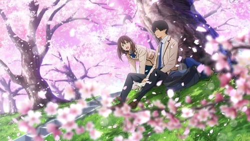 I Want to Eat Your Pancreas (2018) Watch Full Movie Streaming Online