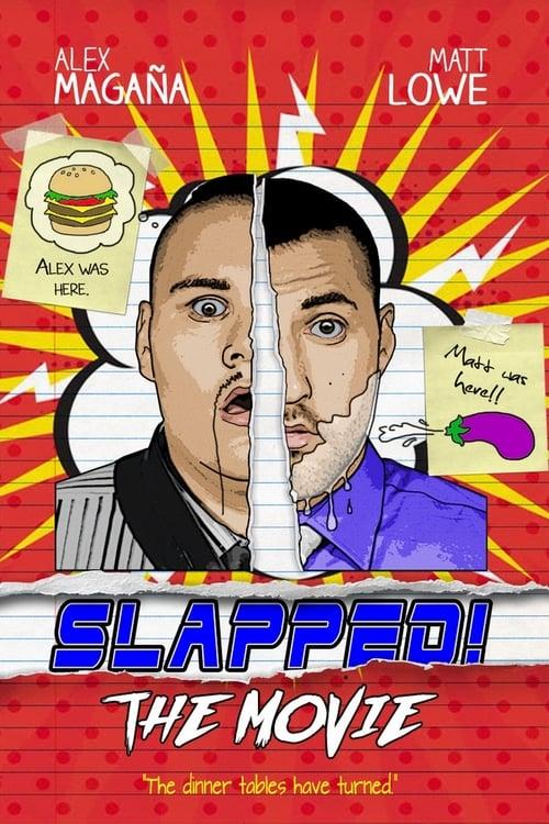 watch Slapped! The Movie full movie online stream free HD