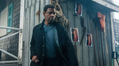 The Equalizer 2 (El protector 2) (2018) Watch Full Movie Streaming Online