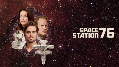 Space Station 76 (2014) Watch Full Movie Streaming Online