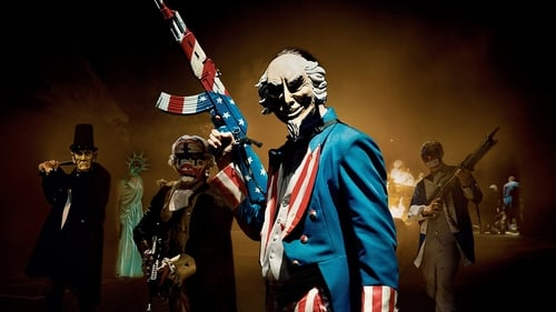 The Purge: Election Year (2016) Voller Film-Stream online anschauen