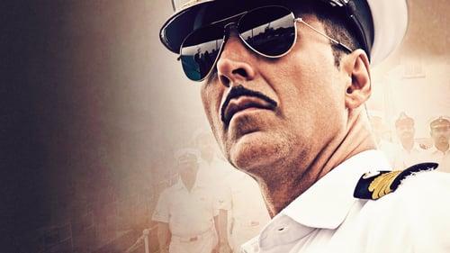 Rustom (2016) Watch Full Movie Streaming Online
