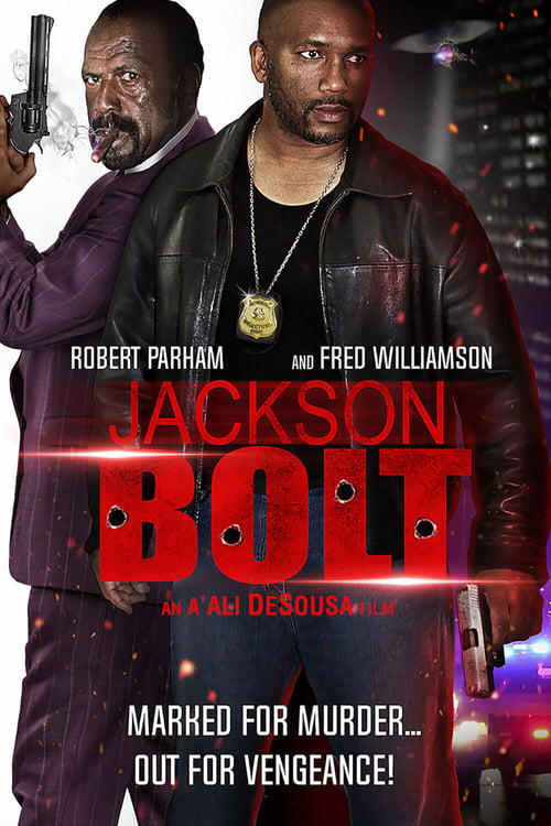 watch Jackson Bolt full movie online stream free HD