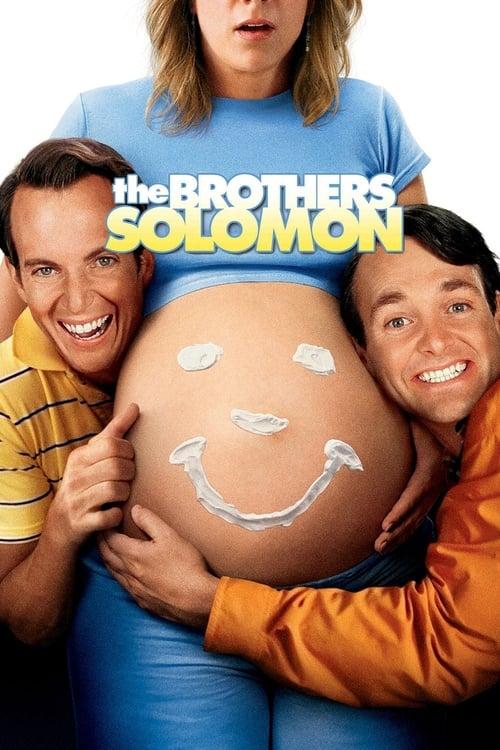 Bratia Solomonovci