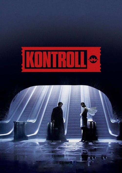 Kontroll (2003) Film complet HD Anglais Sous-titre