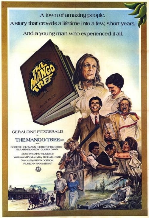 The Mango Tree 1977