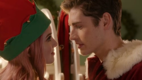 A Cinderella Story: Christmas Wish (2019) Watch Full Movie Streaming Online