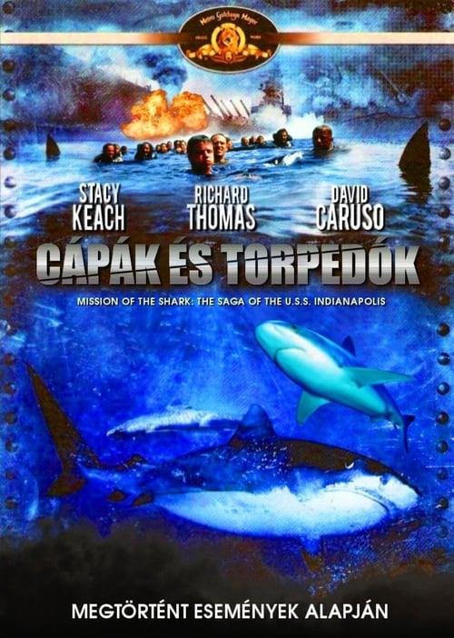 Operácia Žralok